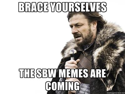 SBW Memes